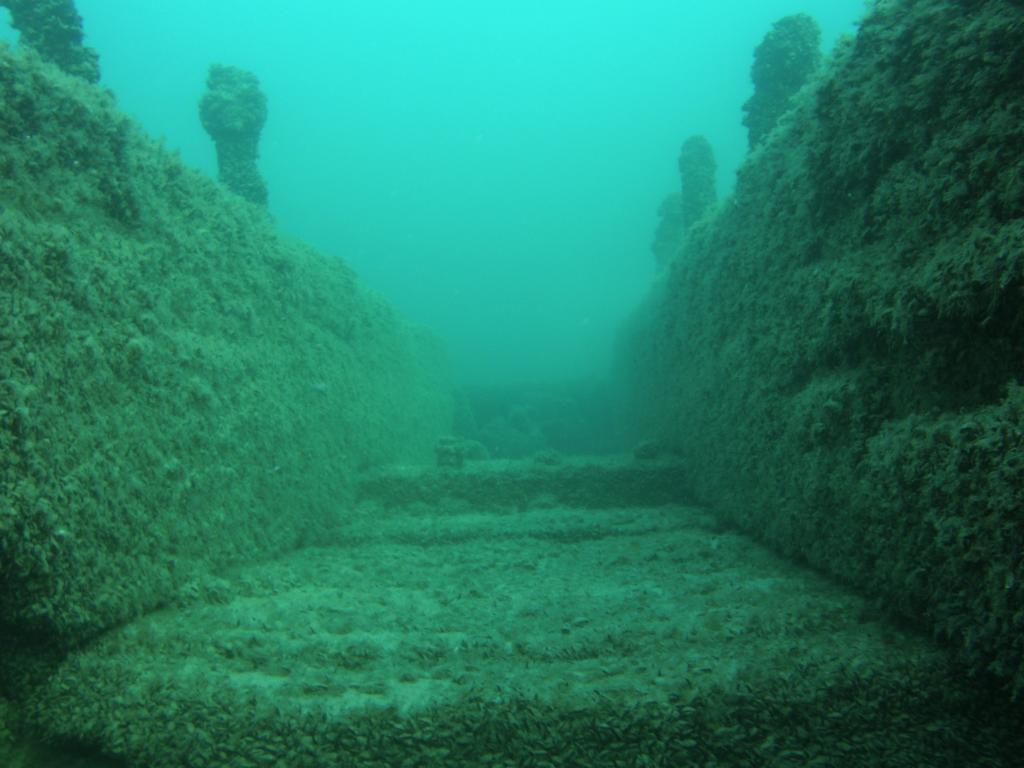 Appomattox Shipwreck 6