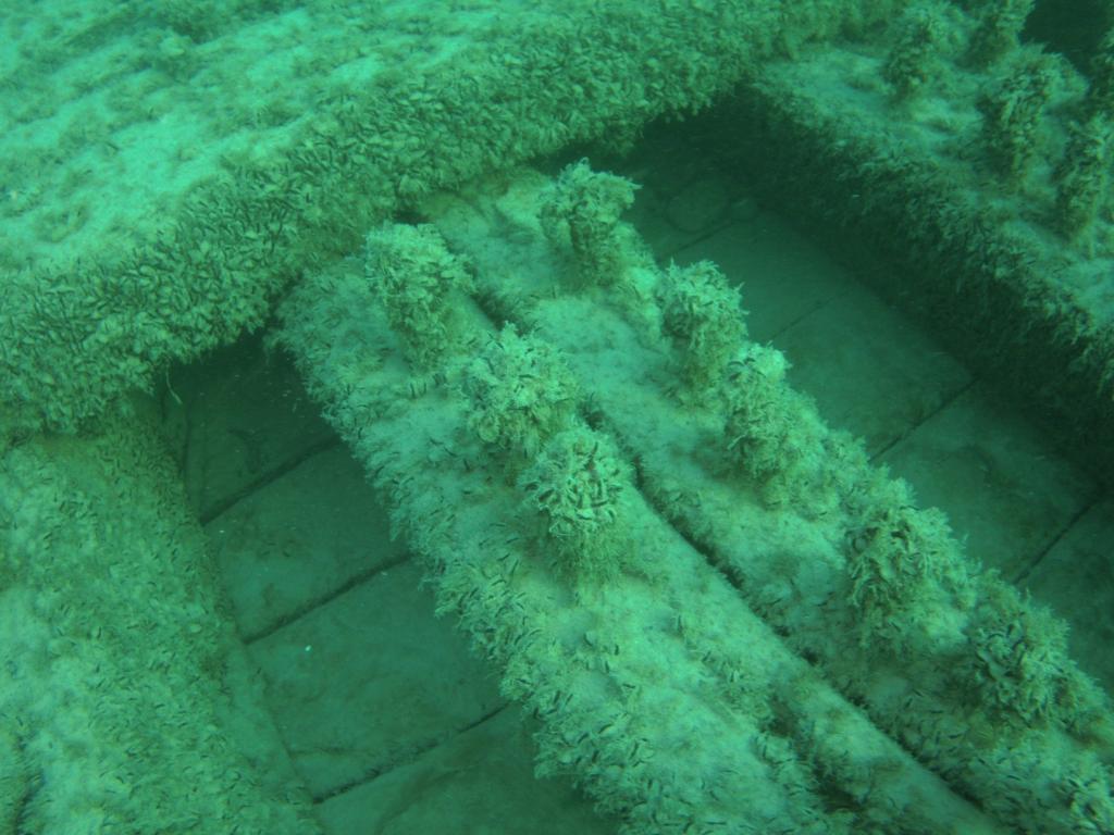 Appomattox Shipwreck 8