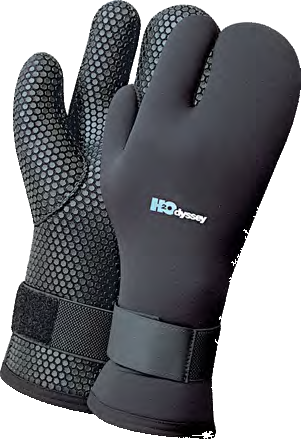 H2Odyssey GK5 Gloves